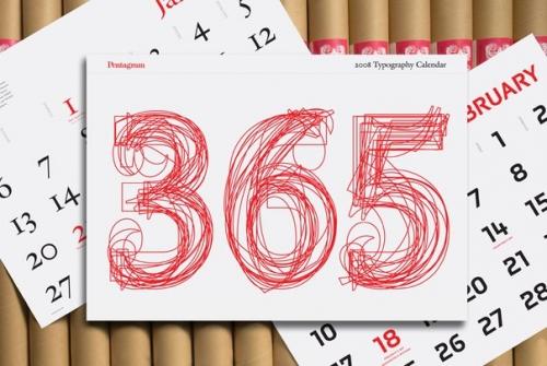 Фото календарь 365 дней